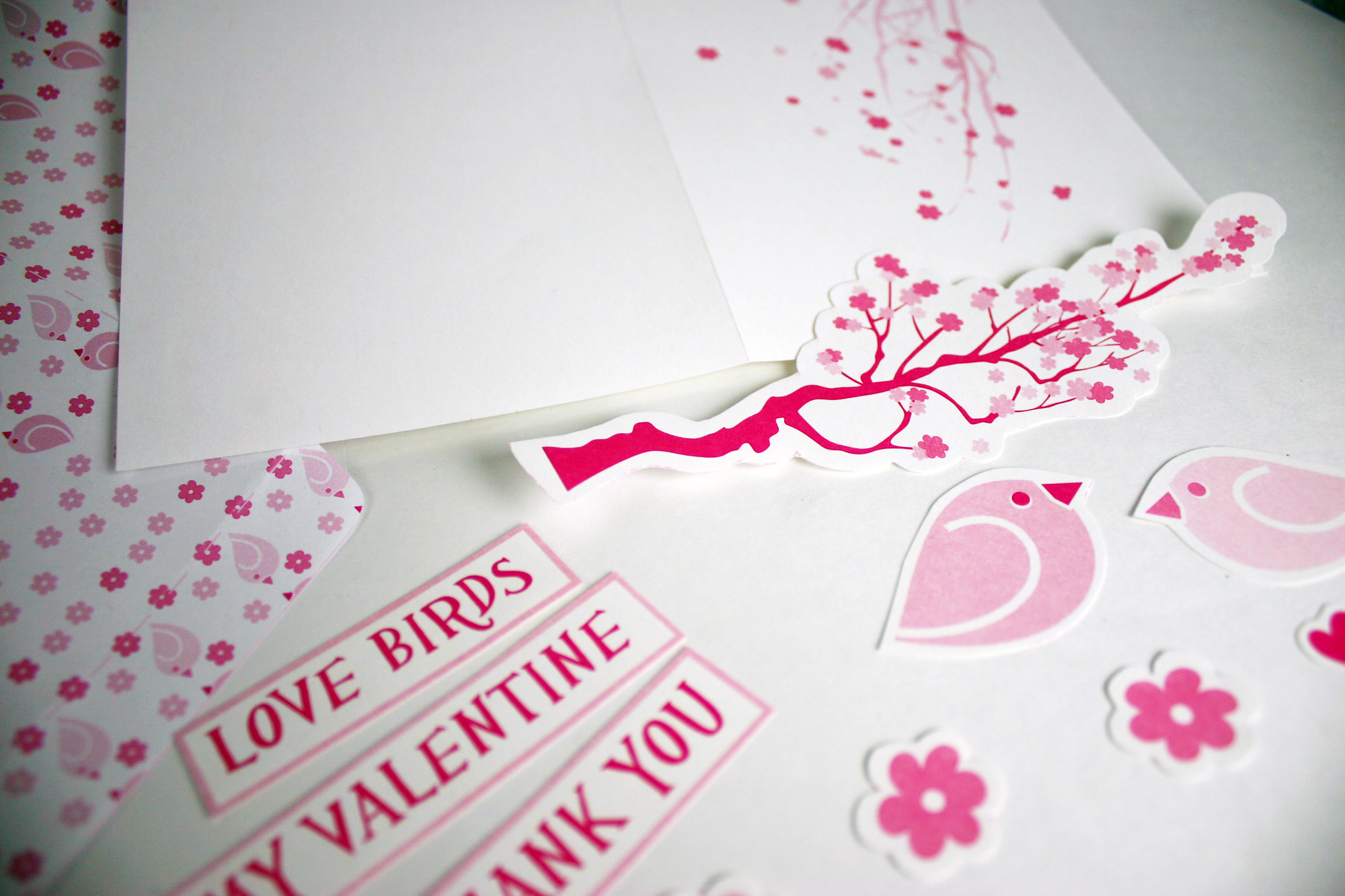 Printable Sweetest Day Cards Infocards