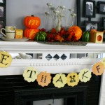Thanksgiving Banner [Free Printable]