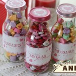 Sweet Candy Bottles [Free Printable]