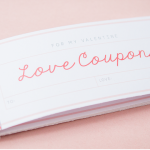 Capturing Joy Printable Love Coupons via Saynotsweetanne.com