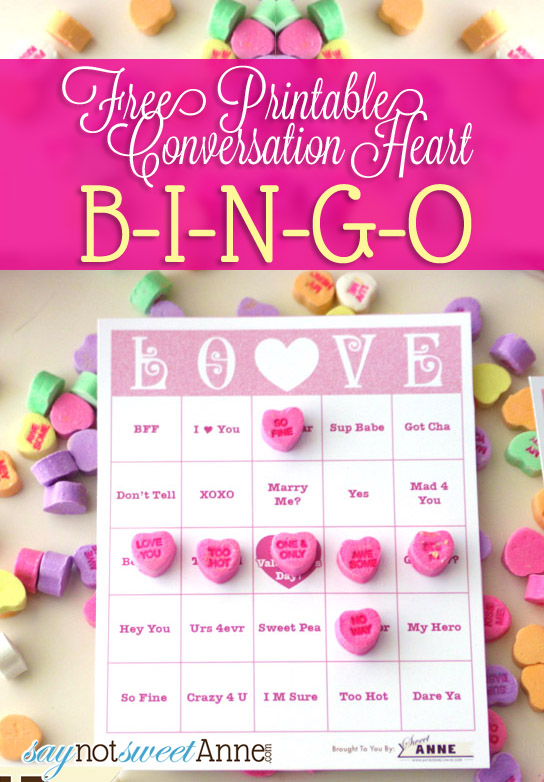 image about Valentine Bingo Printable identified as Interaction Middle B-I-N-G-O [Cost-free Valentine Bingo Printable