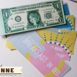 Mommy Bucks - Mother's Day Coupons