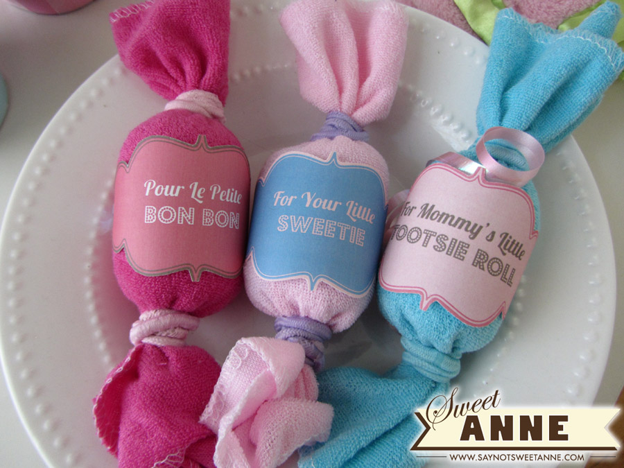 Baby Shower Gifts Free Printable