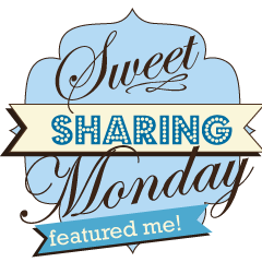 Sweet Anne Designs – Sweet Sharing Monday