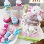 Baby Shower Gifts – [Free Printable]