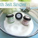 Bath Salts Recipe