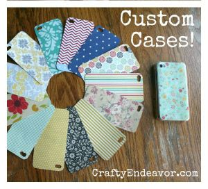Custome Cell phone case