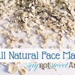 Natural Pore Shrinking Mask
