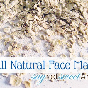 Natural Pore Shrinking Mask