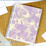 The Ultimate Blogging Planner by SayNotSweetAnne.com