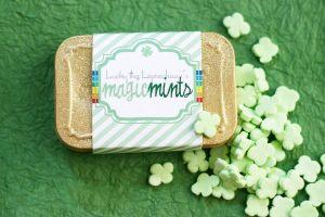 Glitter Altoids Tin and Mints at saynotsweetanne.com