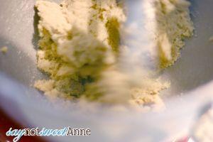 DIY Cookie Dough Truffles 3 ways