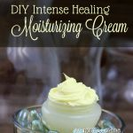 Intense Healing Cream [Recipe]