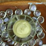 Green Tea Repairing Face Cream
