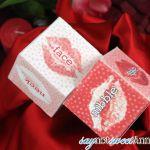 Racey & Romantic Valentine's Dice