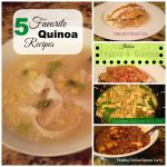 5 Favorite Quinoa Recipes