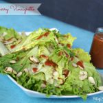 Simple Strawberry Vinaigrette