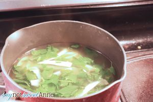 Easy to make Mint and Ginger Candies - Natural soothing flavors great for upset tummies!   saynotsweetanne.com   #diy #candy #flu #sick #sickness