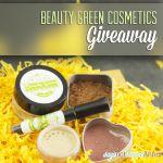 DIY Essential Oil Toner + Organic Makeup Giveaway