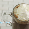 Creamy 3 Ingredient Hot Cocoa