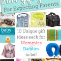 Expectant Parent Gift Guide