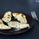 Creamy Lime Chicken