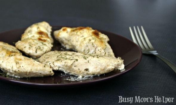 Creamy Lime Chicken / by Busy Mom's Helper for SayNotSweetAnne.com #chicken #recipe