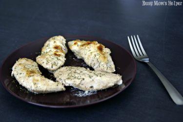 Creamy Lime Chicken / by Busy Mom's Helper for SayNotSweetAnne.com #chicken #recipe