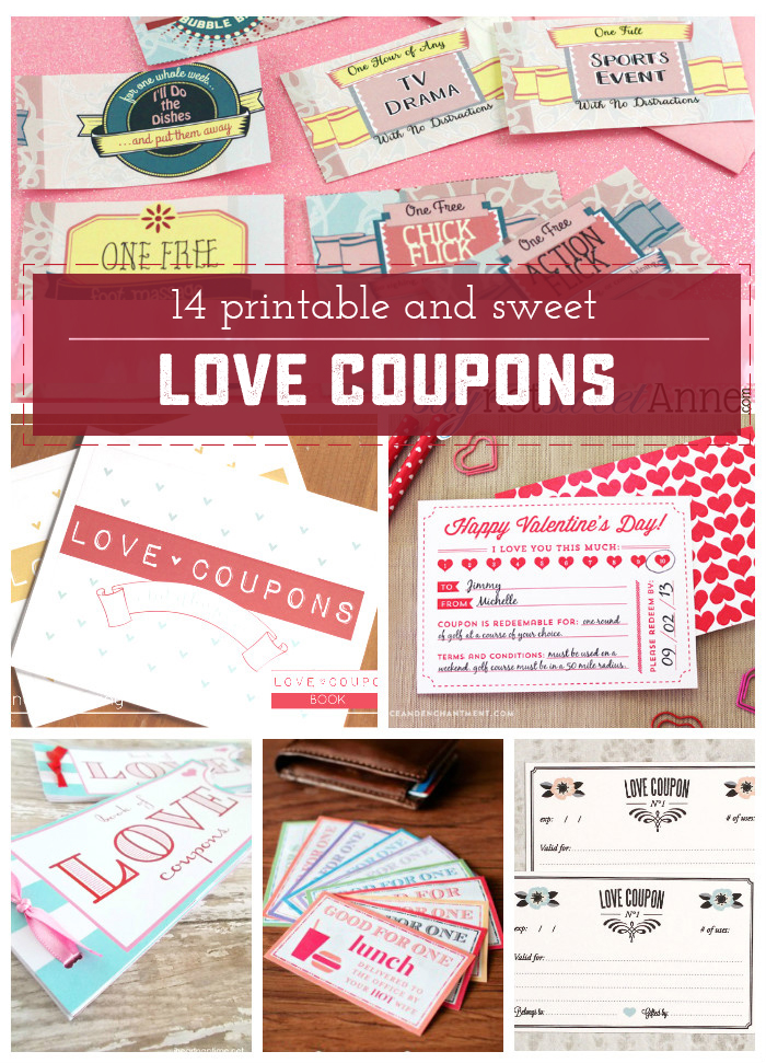 couples coupons printable
