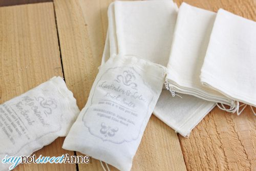 Easy DIY Inkjet Fabric Transfer using Label Paper! No more freezer paper getting jammed in the printer, and beautiful results. | saynotsweetanne.com