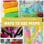 20 Amazing and Adorable Ways to Use Peeps