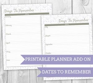 free printable student planner sweet anne designs