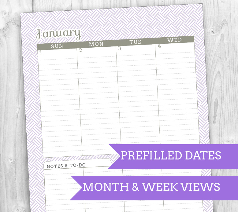 free june 16 june 17 printable student planner perfect for back to